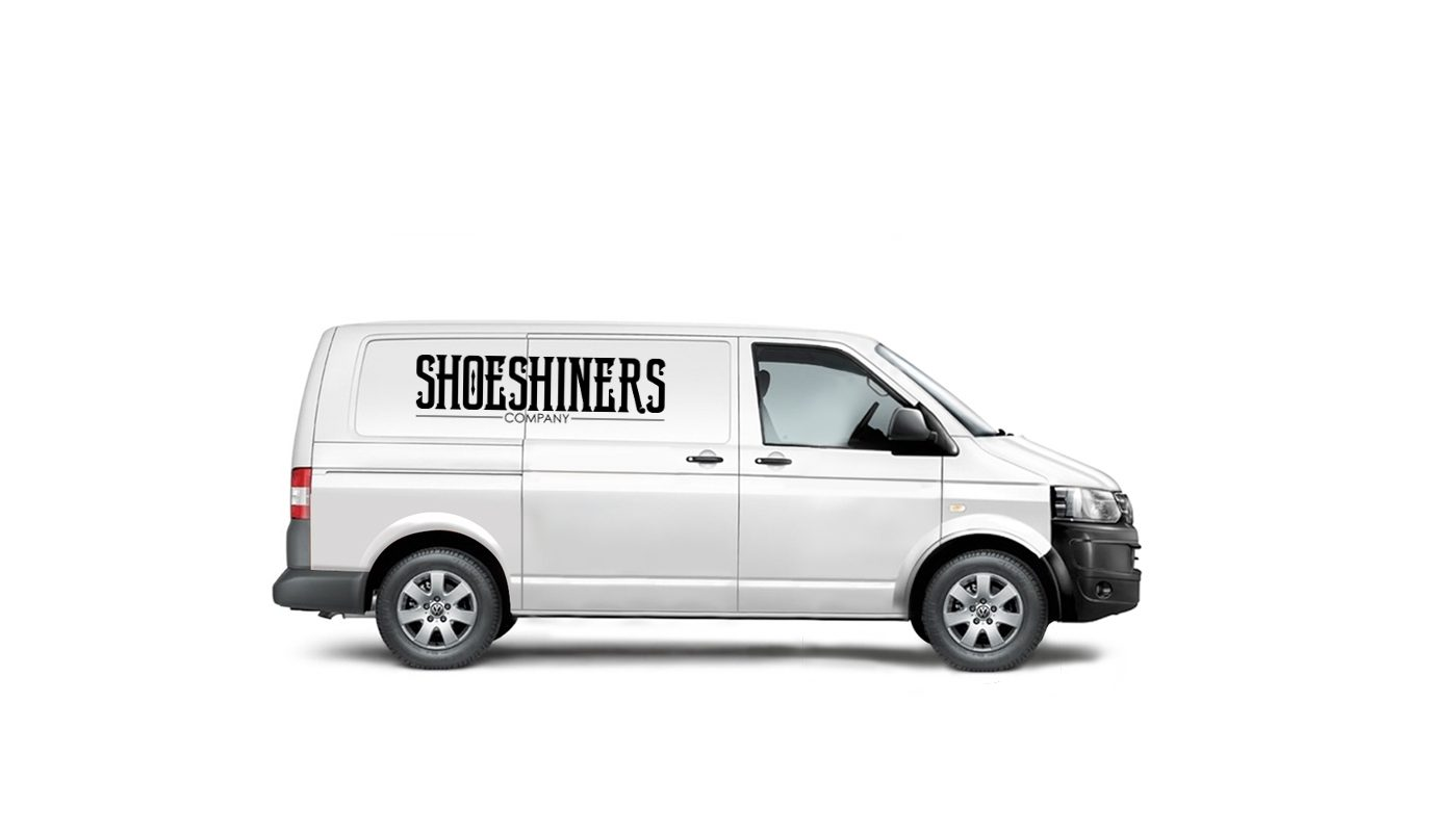 Shoeshiners Express Bus
