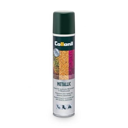 Collonil Metallic Spray Spuitbus