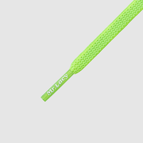 Mr Lacy Flexies 90cm Neon Green