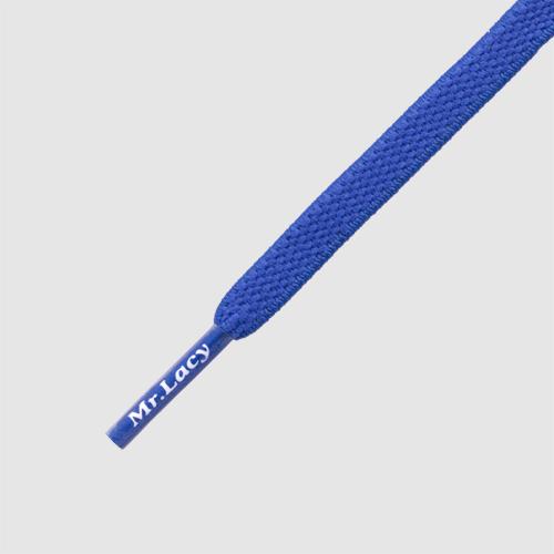 Mr Lacy Flexies 90cm Royal Blue