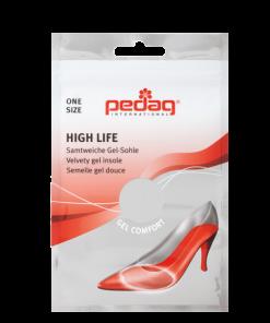 Pedag Inlegzool High Life Verpakking