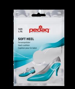 Pedag Inlegzool Soft Heel Verpakking
