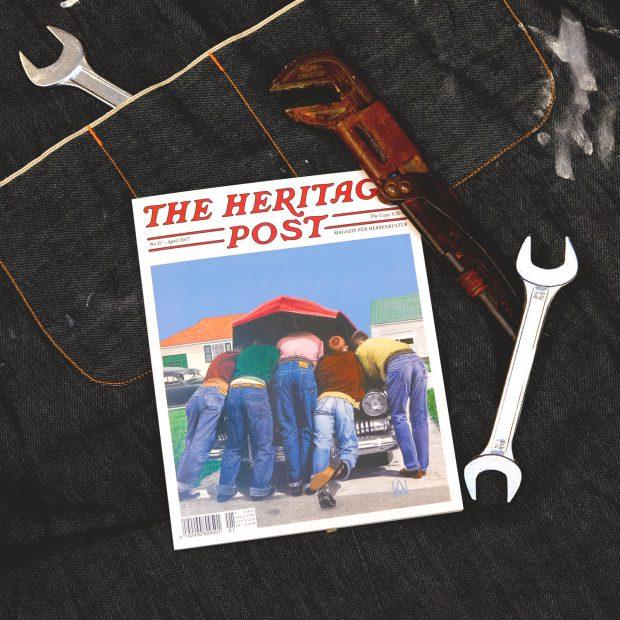 The Heritage Post Catogorie Afbeelding