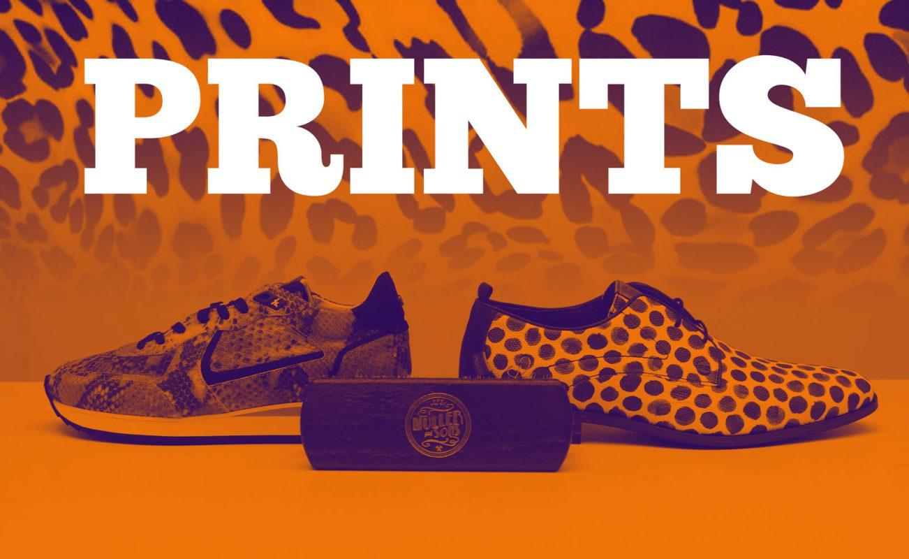 Nubuck Leren Bank.Prints Op Je Schoenen Goed Onderhouden Shoeshiners Online